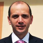 Fernando Martínez Delgado